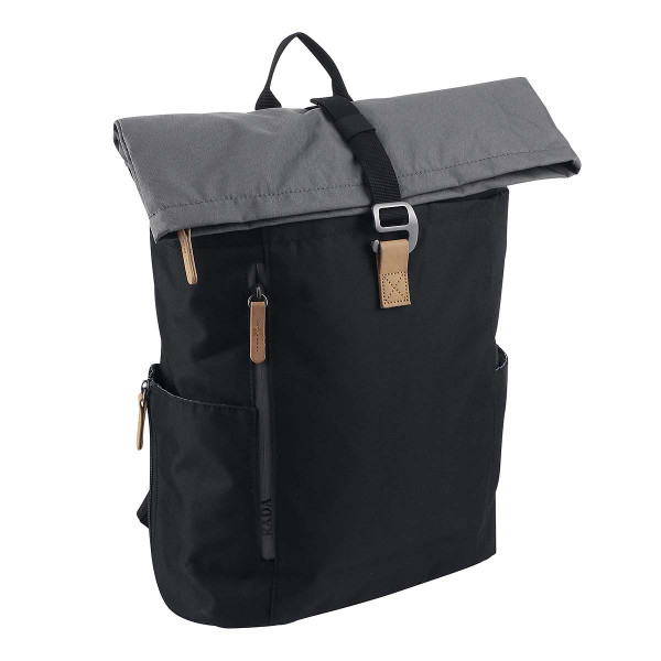 Vorderansicht Rada Rucksack RS49 College Backpack Courier ROLL