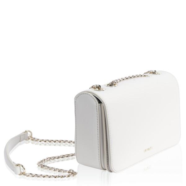 Inyati Damen Handtaschen Belle weiß