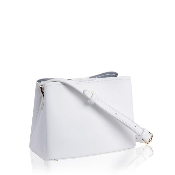 Inyati Damen Handtaschen Léa weiß