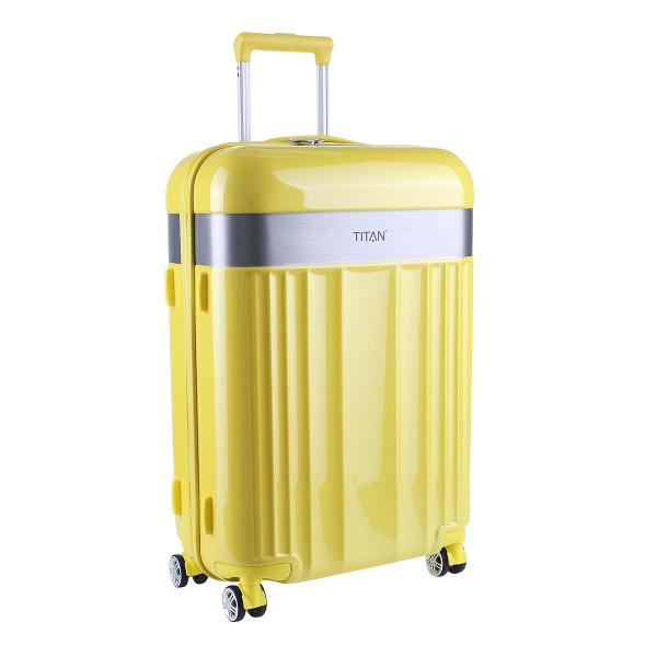 Titan SPOTLIGHT FLASH 4 Rad Trolley S 55 cm (831406)