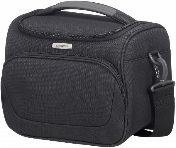 Samsonite Spark SNG Kulturtasche Beauty Case Black
