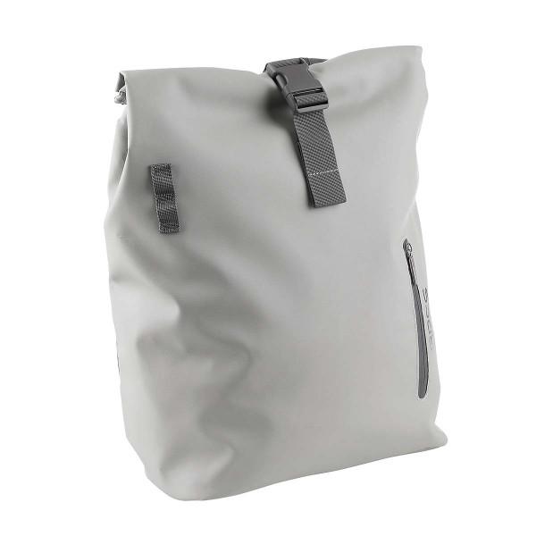 Vorderansicht Bree Punch 713 Rucksack Backpack M Belgian Block