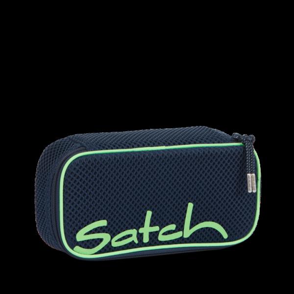 Vorderansicht Satch Schlamperbox Tokyo Meshy