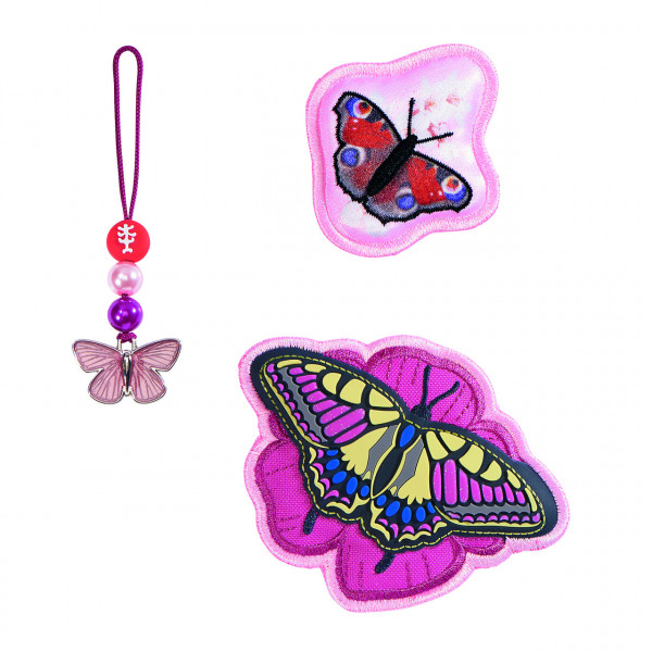 "Step by Step MAGIC MAGS ""Natural Butterfly"""
