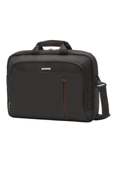 Vorderansicht Samsonite GuardIT Laptoptasche Bailhandle 44 cm