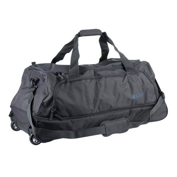 Rada Faltbare Reisetasche mit Rollen Cloud Duffle Foldable (2500300)
