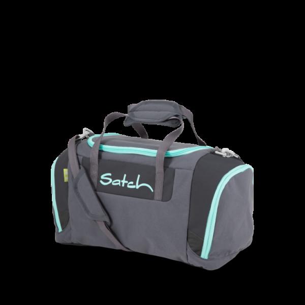 Satch Sporttasche Mint Phantom 45 cm (SAT-DUF-001-372)