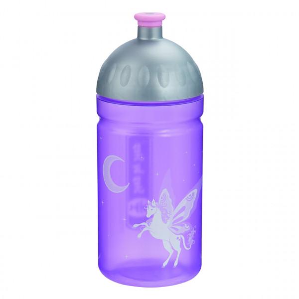 Step by Step Trinkflasche Pegasus Dream Lila
