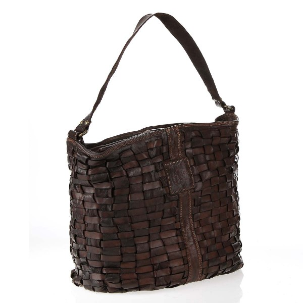 Campomaggi Shopper Dark Brown
