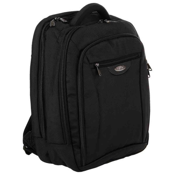 Vorderansicht Rada BRS1 Laptop Rucksack