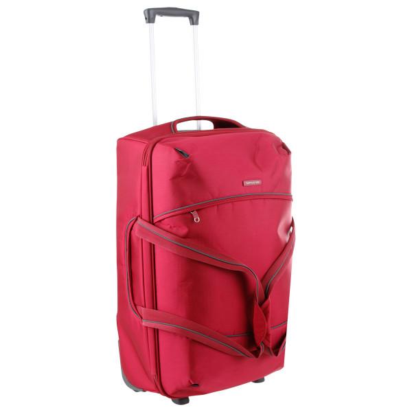 Samsonite B-Lite Fresh Duffle 2 Rollen Reisetasche 65 cm