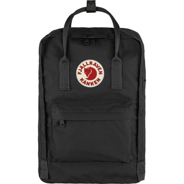 Fjällräven Laptop Rucksack 15' Black