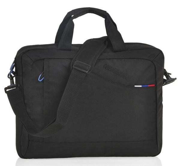 American Tourister Laptop Tasche Briefcase 42 cm