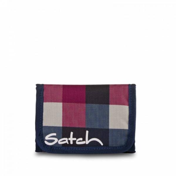 Vorderseite Satch Geldbeutel Berry Carry