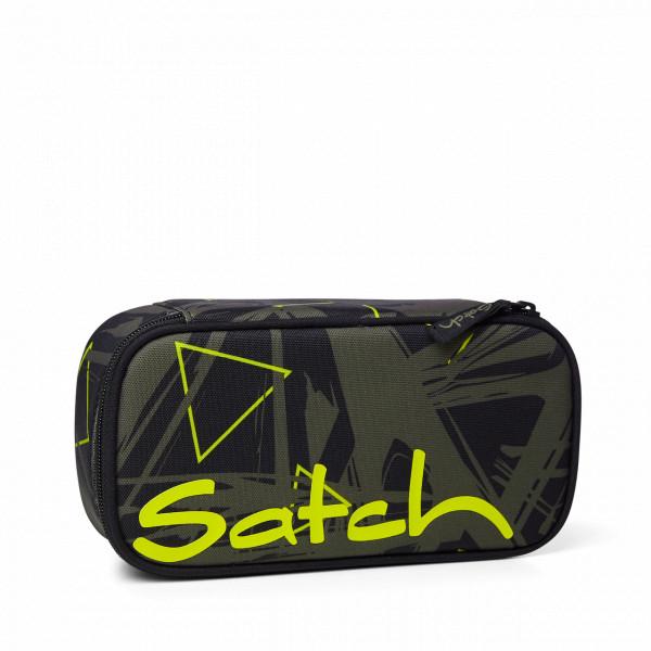 Satch Schlamperbox Geo Storm