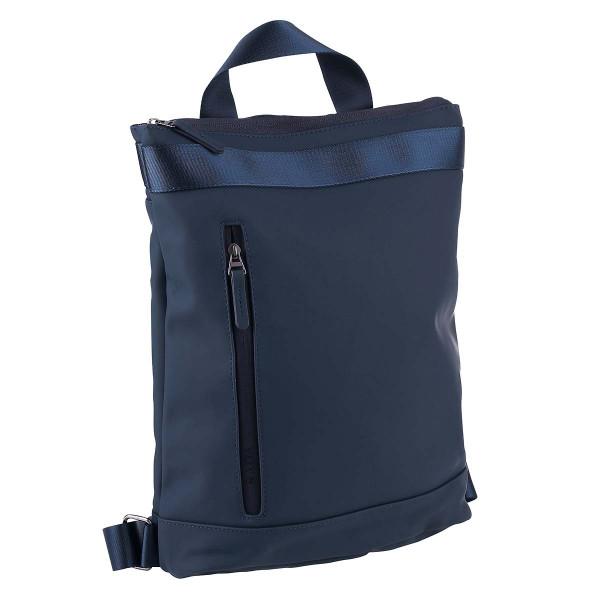 Vorderseite Rada Rucksack RS48-R College Backpack Courier