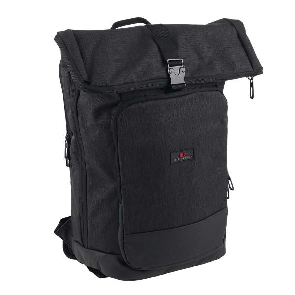 Vorderansicht von Cronshagen Rucksack RS66 Backpack Thor