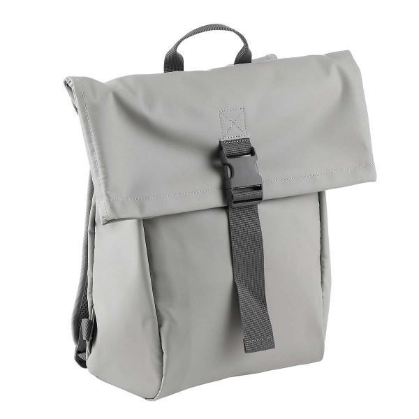Vorderansicht Bree Punch 92 Rucksack Backpack S Belgian Block