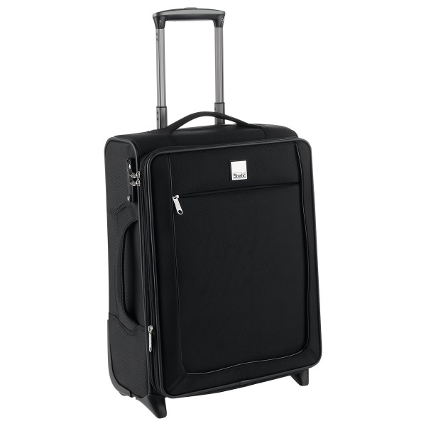 Stratic Clean 3 Trolley S 55 cm 2-Rollen Schwarz