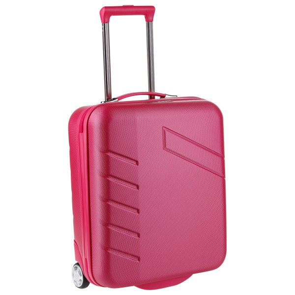 Koffer, Taschen & Accessoires Büro & Schreibwaren Travelite Madrid 2-rad Boardtrolley S 52 Cm