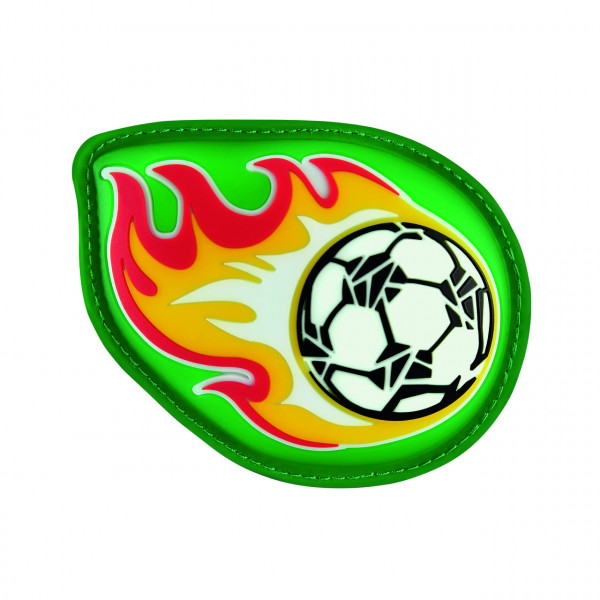 """Step by Step MAGIC MAGS FLASH """"Burning Soccer"""""""