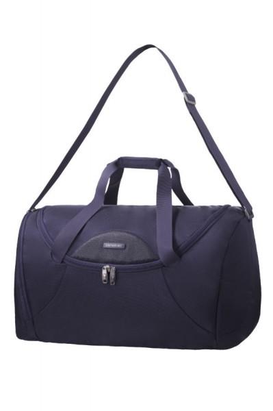Vorderansicht Samsonite Panayio Boston Bag Kabinenreisetasche 60 cm