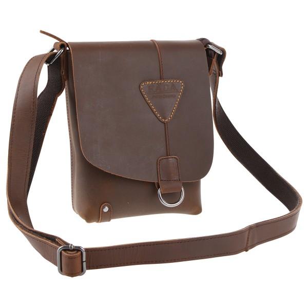 RADA Nature B294 Guadalupe Überschlagtasche Brown