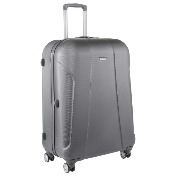 Reisekoffer & Trolleys Travelite Elbe Two 4-rad Trolley L 75 Cm