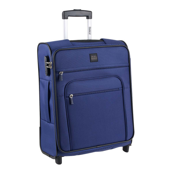 Vorderseite Stratic Value by Stratic Top 2-Rollen Trolley S 55 cm