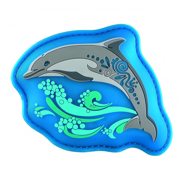 Step by Step Magnetbilder MAGIC MAGS FLASH Jumping Dolphin (139193)