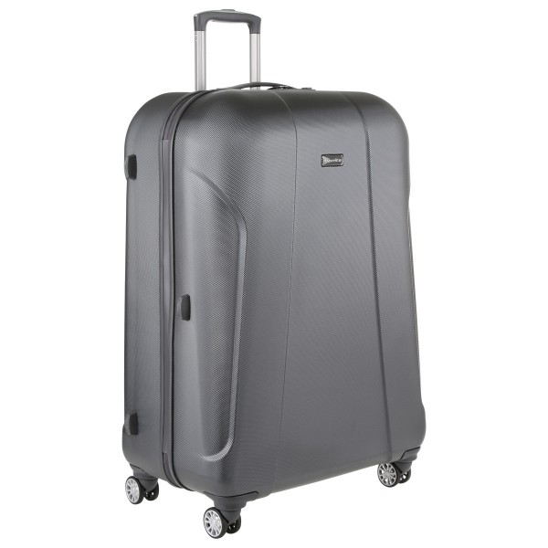 Vorderansicht Travelite Elbe Two 4-Rad Trolley XL 81 cm