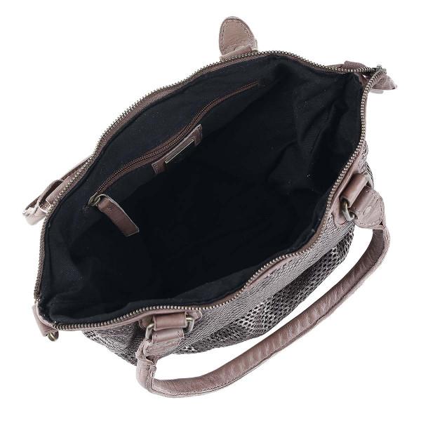 Tasche silber Athena im Harbour 2nd Sale