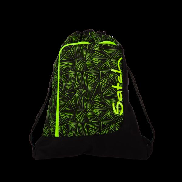 Satch Sportbeutel Green Bermuda (SAT-SPO-001-9K9)