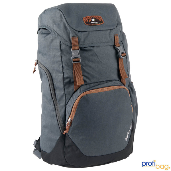 Vorderansicht Deuter Rucksack Daypack Walker