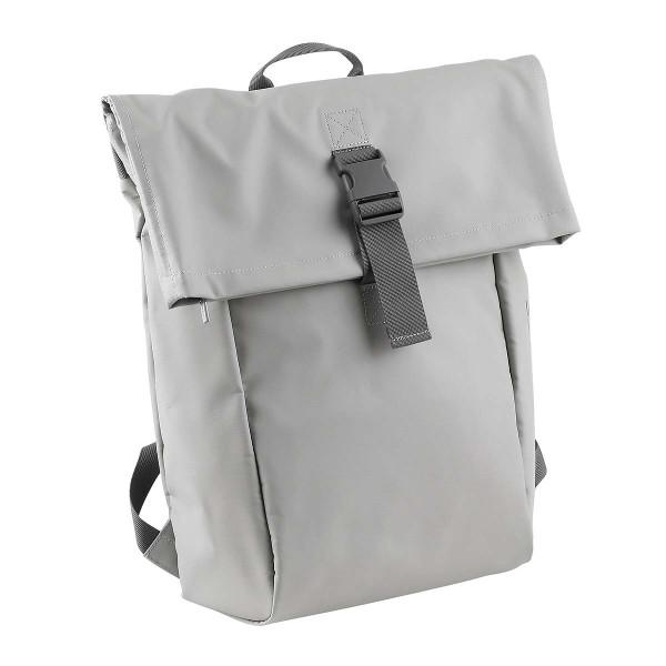 Vorderansicht Bree Punch 93 Rucksack Backpack M Belgian Block