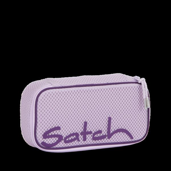 Vorderansicht Satch Schlamperbox Sakura Meshy