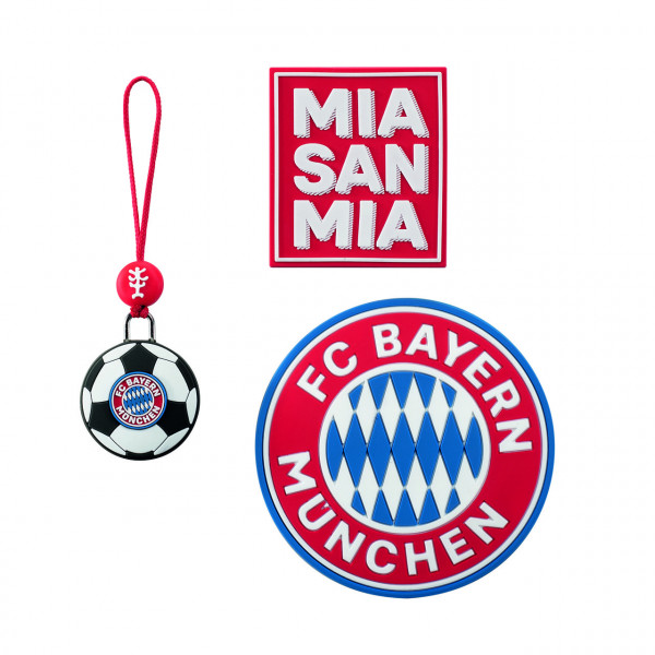 "Step by Step MAGIC MAGS FC Bayern ""Mia san Mia"""