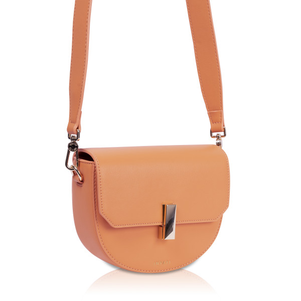 Inyati Damen Handtaschen Dora pastel coral