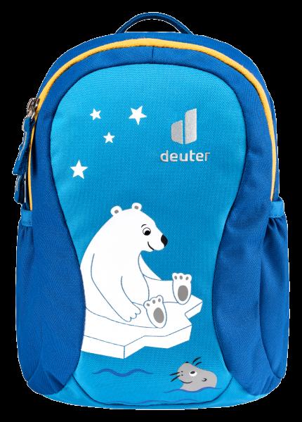Deuter Kinderrucksack Pico – Azure Lapis