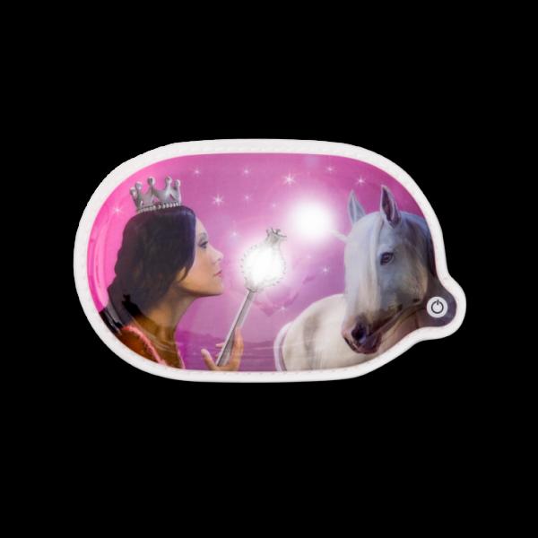 Ergobag Blinkie-Klettie Prinzessin