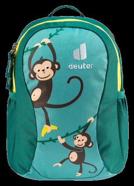 Deuter Kinderrucksack Pico – Dustblue Alpinegreen
