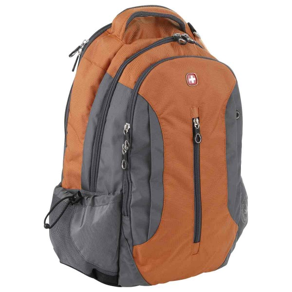 Vorderansicht Wenger Backpacks Collection Outdoor Laptop-Rucksack