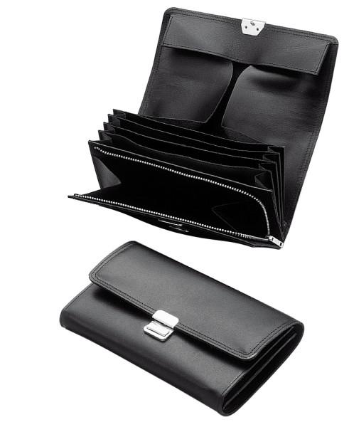 Innenansicht D&N Travel Bags Kellnertasche 18 cm