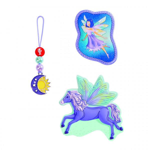 "Step by Step MAGIC MAGS ""Fantasy Pegasus"""