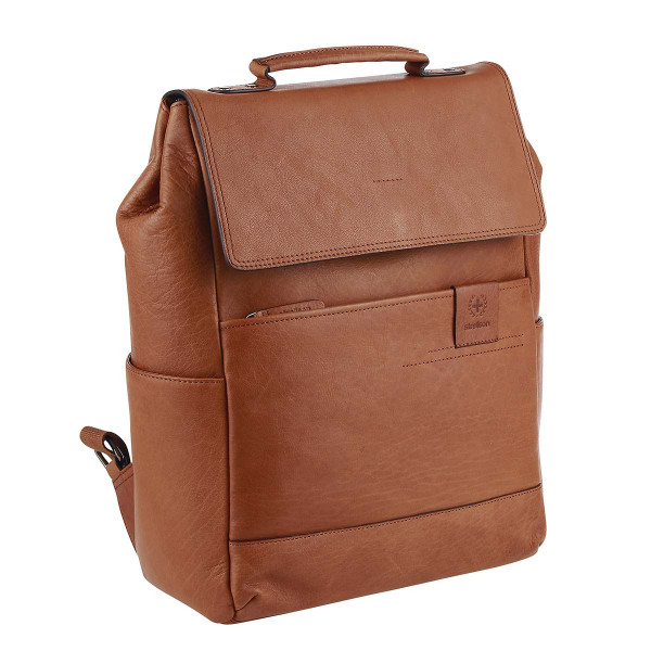 Vorderansicht Strellson Rucksack Backpack Hyde Park SVF