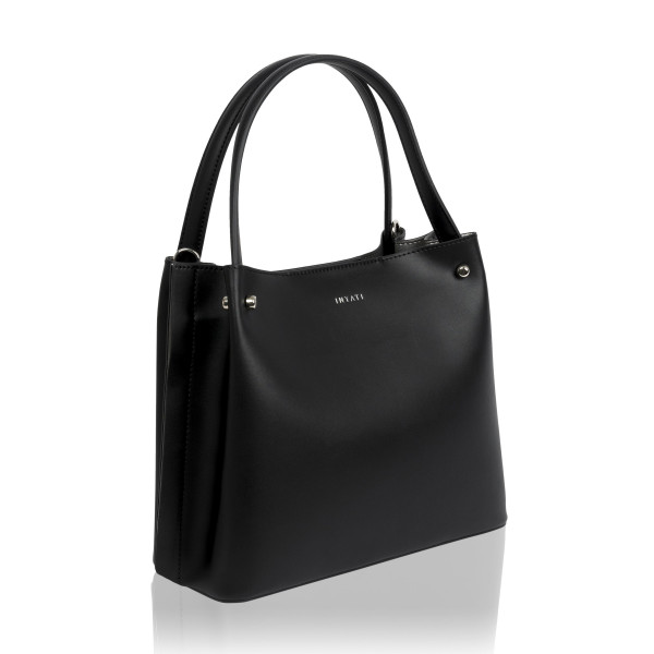 Inyati Damen Handtaschen Florence schwarz