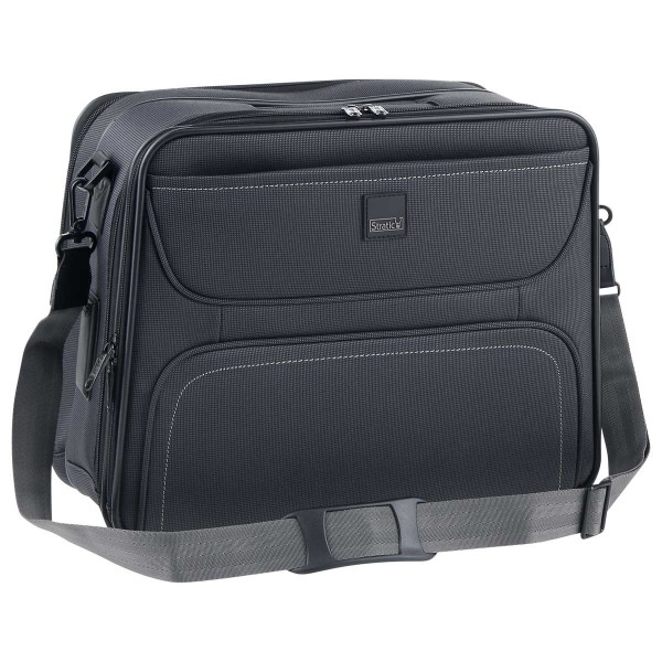 Vorderansicht Stratic Bendigo 3 Bordtasche Board Bag