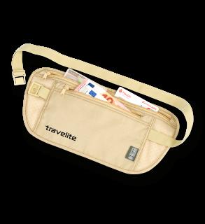 Travelite Sicherheitsgürteltasche RFID 99