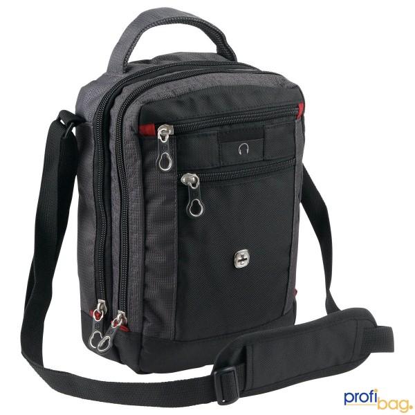 Vorderansicht Wenger Accessories Bordgepäcktasche