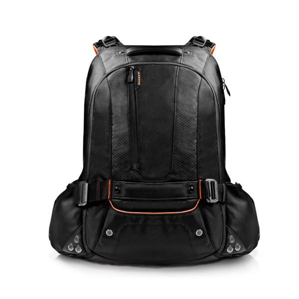"Everki Beacon Gaming Backpack Notebook-Rucksack bis 18"""